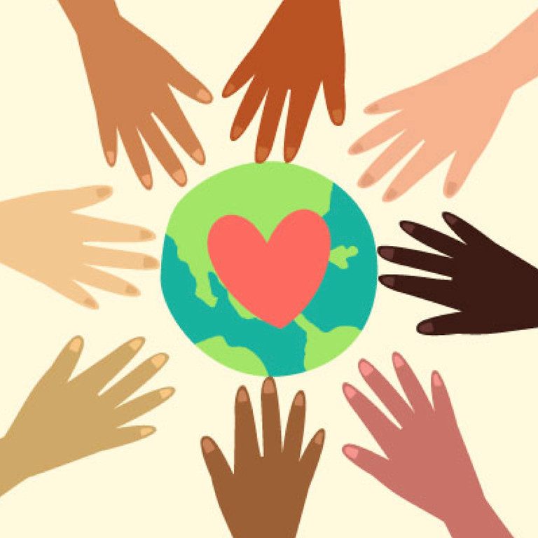 Holistic Nursing: Community, Connection, and Sharing