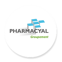 Logo Pharmacyal Groupement