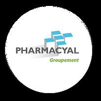 Logo Pharmacyal Groupement