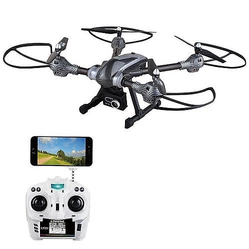 Polaroid PL800 Camera Drone with Wi-Fi