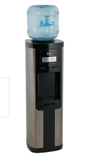 Avanti 3, 4 or 5 Gallon Hot and Cold Water Dispenser