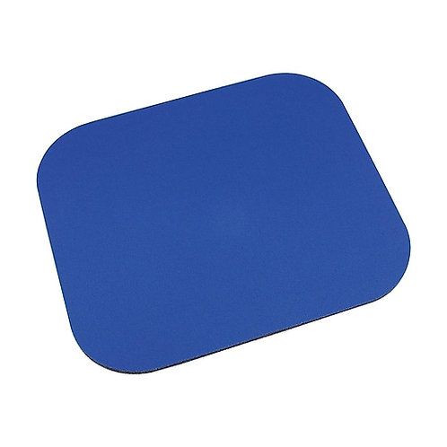 Mouse Pad, Blue