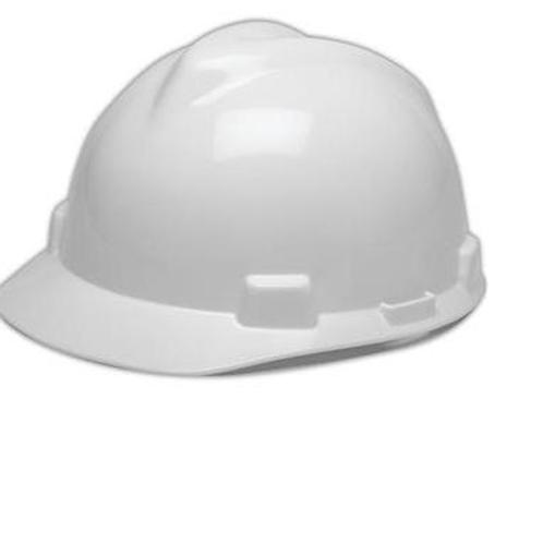 V-Gard® 4-Point Ratchet Suspension Cap Hard Hat