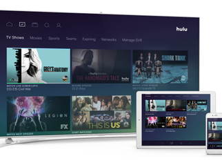 Big Changes for Hulu