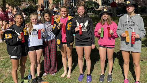 Rochester girls, boys cross-country come up 'bog,' advance to semistate at muddy Culver Academy