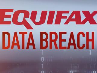 Data Breach - Equifax