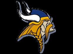 North White Vikings