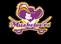 Eastern Musketeers
