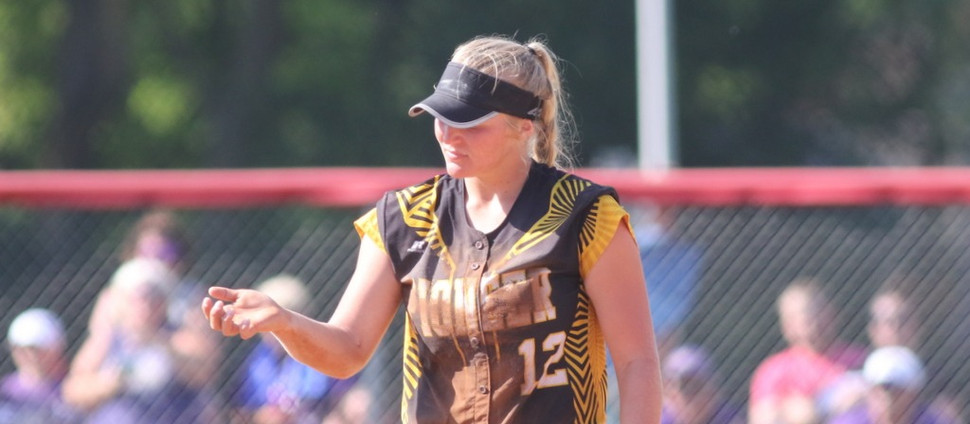 State champs: Hailey Cripe