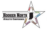 Gotshall named Hoosier North MVP, joins 5 other Pioneer players on all-conference first team