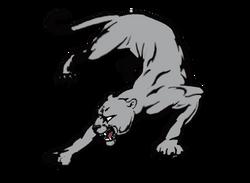 Gary Roosevelt Panthers