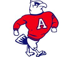 SB Adams Eagles