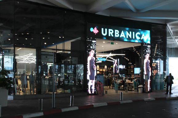 Urbanica, Tel Aviv