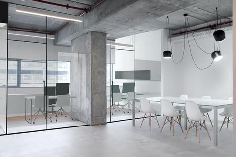 Office Design, Tel Aviv