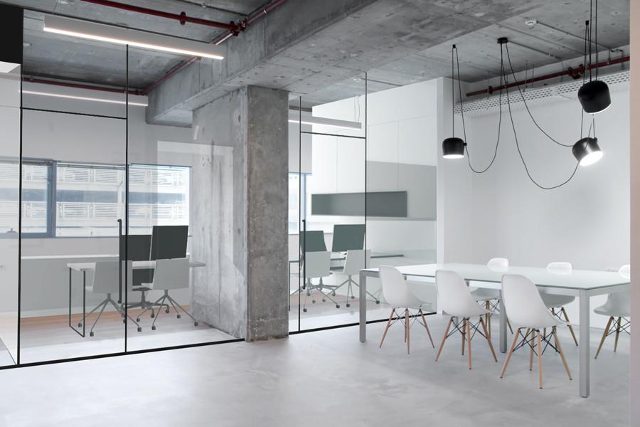 משרד אדריכלות, תל אביב