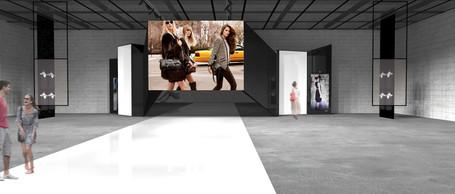 Retail Concept, Tel Aviv