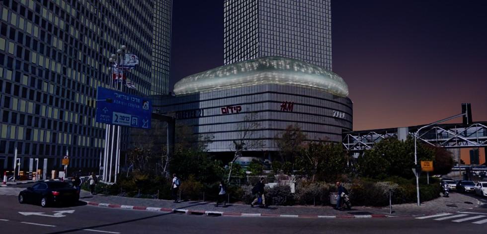 CINEMA AZRIELI CENTER TEL AVIV, ISRAEL
