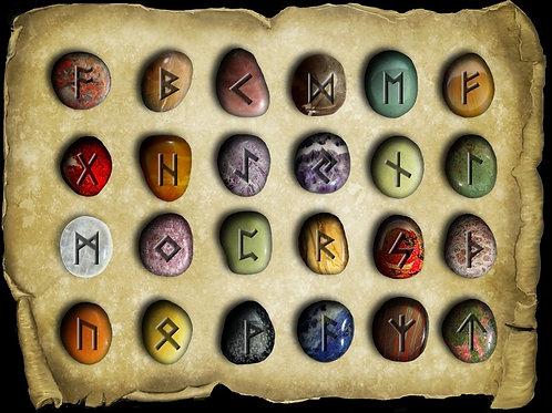 Rune Stones Reading
