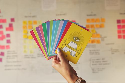 Business Tarot Reading - Psychic help for entrepreneurs