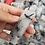 Thumbnail: Natural Stones Minerals Crystals  Chakra Healing Crystal Column