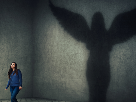 7 Ways to Connect with your Guardian Angel