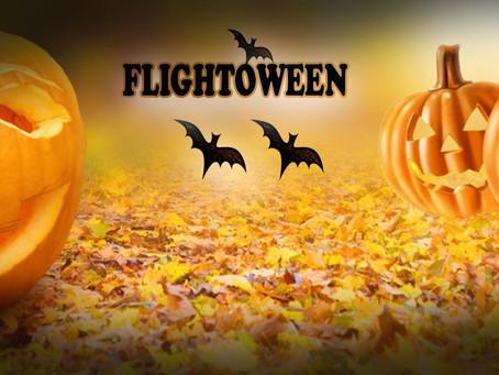 Halloween Travel Deals 2020
