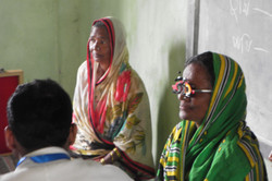 Mobile Eye Clinic, West Bengal