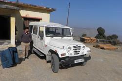Mobile Health Care, Uttarakhand, India