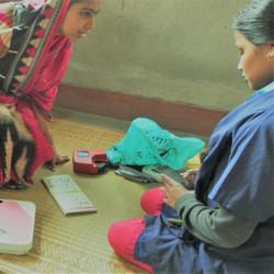 West Bengal, Community Health Care deliv