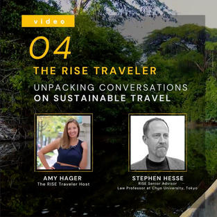 Reflections on Travel Education