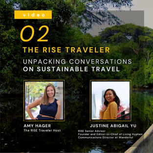 Creating a more just and equitable future through travel