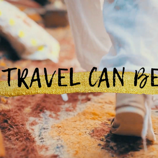 Travel Can Be