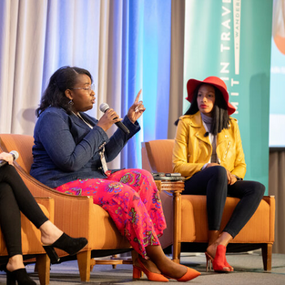 Wanderful Moving Forward: Anti-racism Town Halls for the Travel Industry