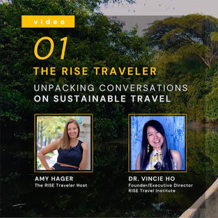 Questions for Reflection: Exploring Our Impact on Travel Destinations