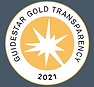 Guidestar Gold Seal of Transparency 2021