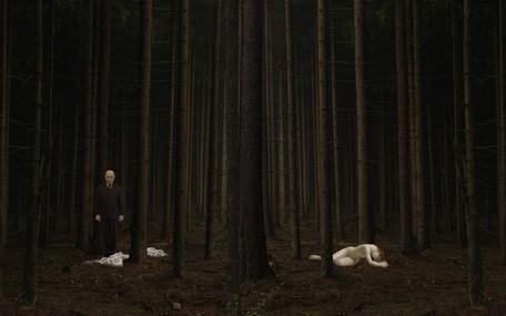 Dark Forest - Aftermath