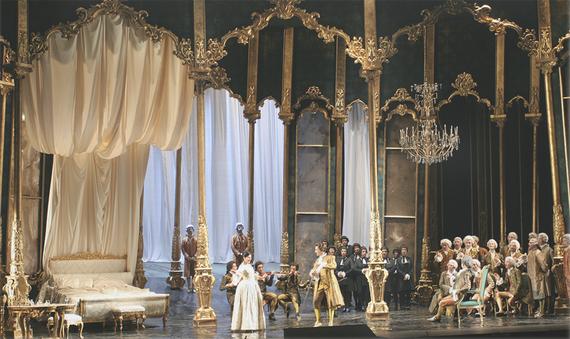 Manon Lescaut - Reno - Flamand