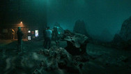 Submergence - Wim Wenders