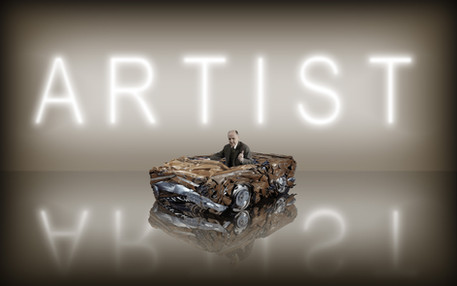 Artist C