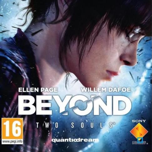 Beyond Two Souls - David Cage