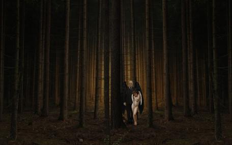 Dark Forest - Angel