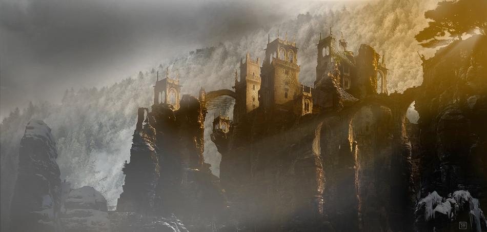 B&B Castle 2