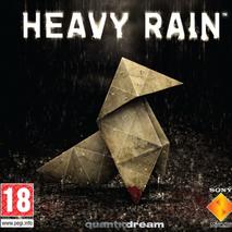 Heavy rain - David Cage