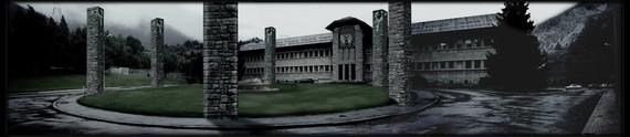 RP - Entrée Faculté