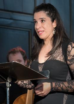 Ensemble Harmonia Sacra
