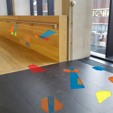 Manchester School of Art continued