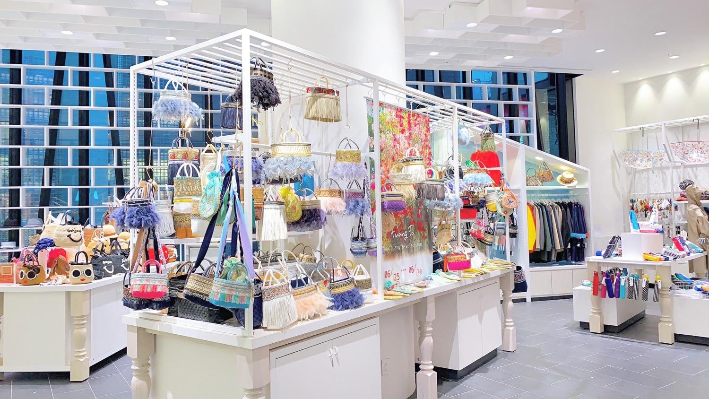 Fuang Fa Pop UP Shop