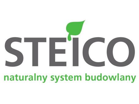 Steico - partnerem NAWW