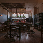 Klub Próżność bar