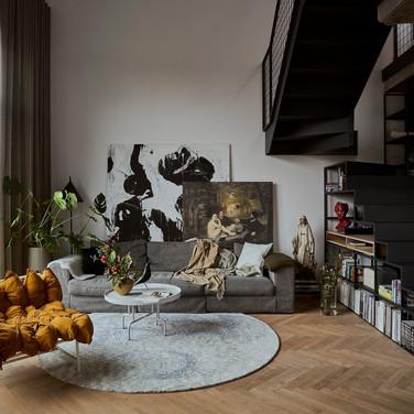 BRONEK - mieszkanie prywatne